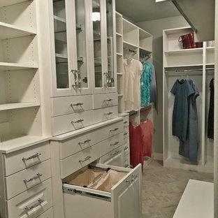 Immagine di armadi e cabine armadio