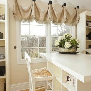 Custom Window Coverings & Drapery