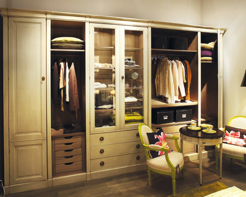 Customizable wall units - Grange louis philippe bedroom furniture ...