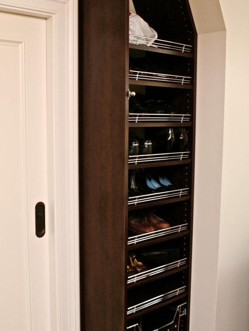 Custom Shoe Storage Home Design Ideas Pictures Remodel