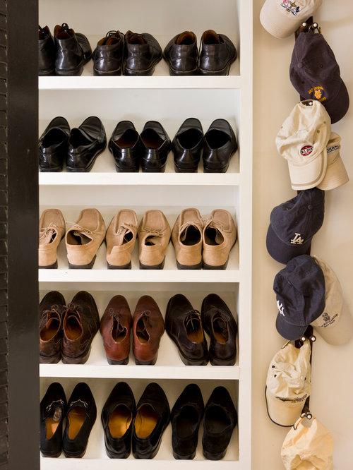 Elegant Closet Photo In Other