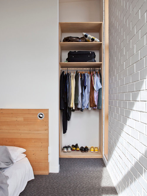 small closet photos - Small Closet Design Ideas