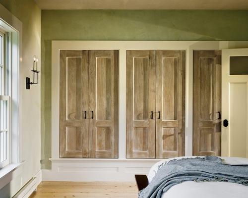 Interior Closet Doors   Houzz
