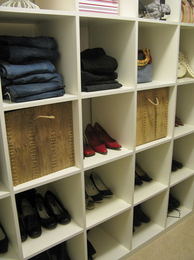 Eclectic Closet by Love Your Room LLC