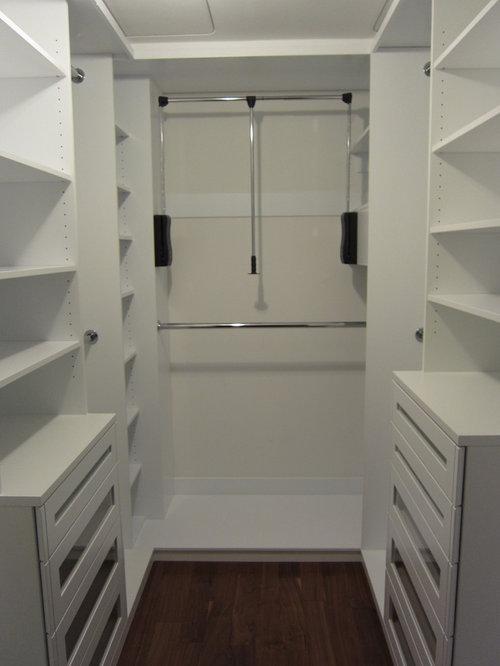 Understairs Closet Houzz