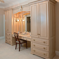 Traditional Dressers Chests And Bedroom Armoires by Brunarhans