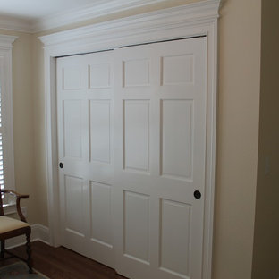 Double Closet Doors | Houzz