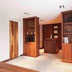 Chancellor Estate Traditional Closet Santa Barbara