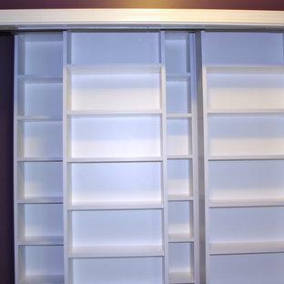 Idee per armadi e cabine armadio minimal
