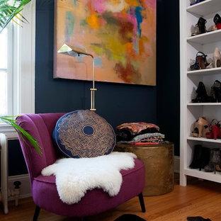 Eclectic Closet