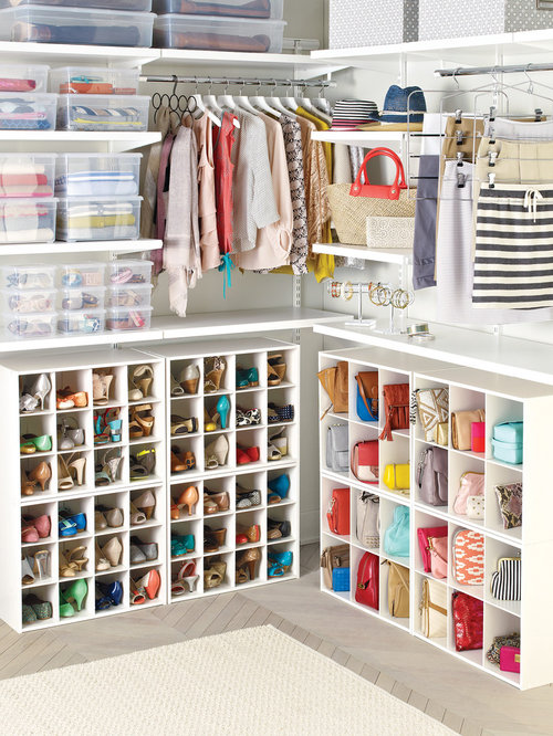 25 All-Time Favorite Reach-In Closet Ideas & Remodeling Photos | Houzz