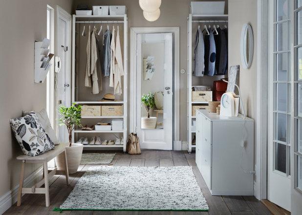 Scandinavian Cabinet by IKEA