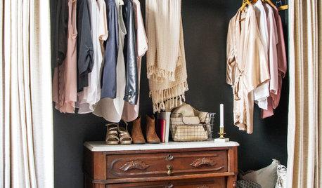 8 vanliga misstag det är lätt att göra i små sovrum