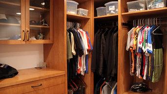 Encino His Closet
