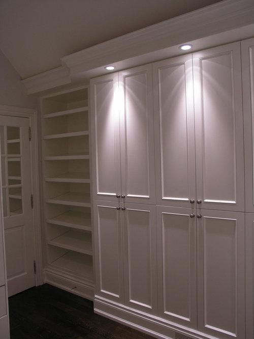 Linen Closet Design Home Design Ideas Pictures Remodel