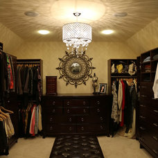 Eclectic Closet by Coldwell Banker Burnet