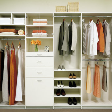Everyday Collection Reach-In Closet