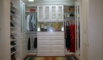 Expanding of Closets Organization