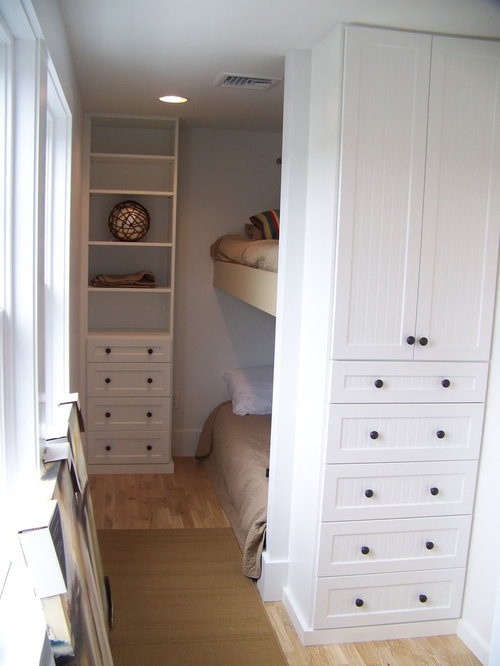 Inspiration For A Closet Remodel In Boston