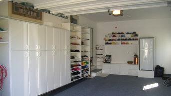 Expert Closets Samples