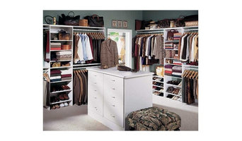 Factory Direct Custom Closets At Wholesale Prices