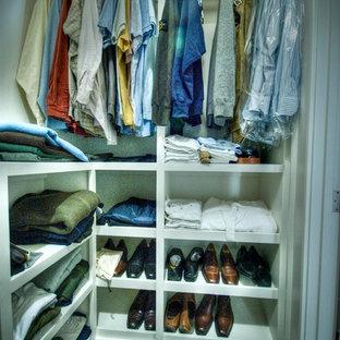 Exempel på en klassisk garderob