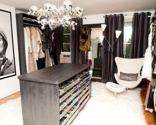 closet design ideas remodels photos - Closets Design Ideas