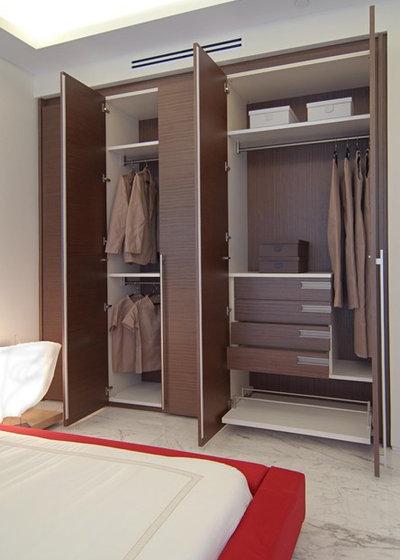 Moderno Armario by Pepe Calderin Design- Modern Interior Design