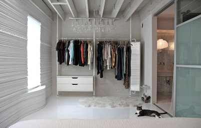 6 Compelling Reasons to Organise Your Wardrobe