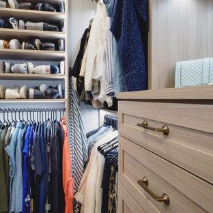 Fitness and Fashion Blogger Minneapolis Walk-In Closet