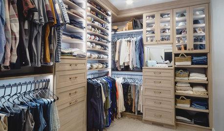 8 Times to Hire a Wardrobe Designer