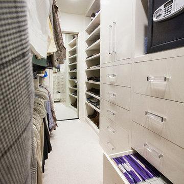 Fort Worth His Closet