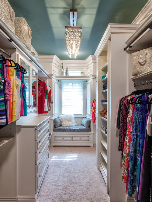 closet design ideas remodels photos - Closet Designs Ideas