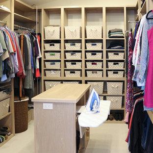 From Pandora's Box to Jewel Box - Master Closet