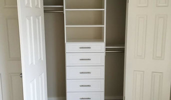 Best 15 Closet Designers And Professional Organizers In ...
