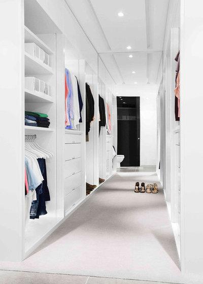 Moderne Opbevaring & garderobe by Whiteorange AB