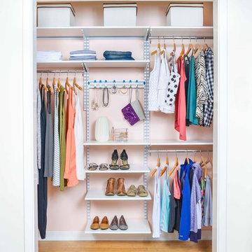 Girl's Closets