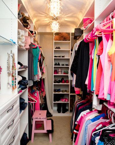 girly walk in closet design. Save. Girly Walk In Closet Design G