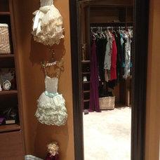Traditional Closet by LLJ Interior Design