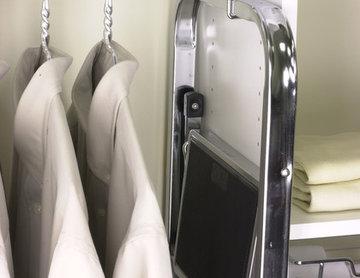 Great Closet Accessories