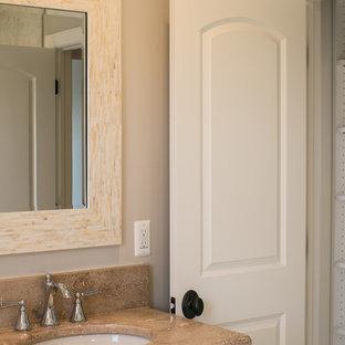 Guest Bathroom Closet