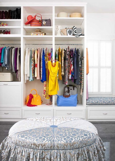 7 rules to help you design the perfect walk in wardrobe for Perfect interior designs inc