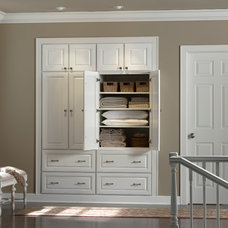 Hall Trees by Mid Continent Cabinetry