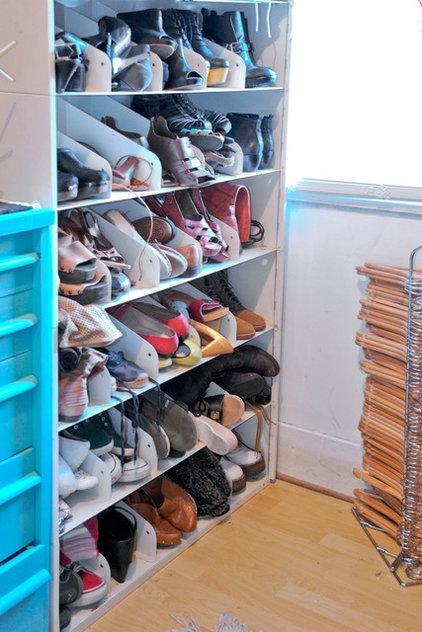 Eclectic Closet by Heather Merenda