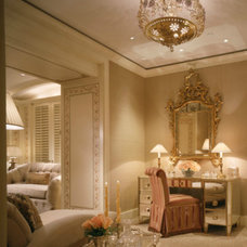 Traditional Closet by Donna Livingston Design