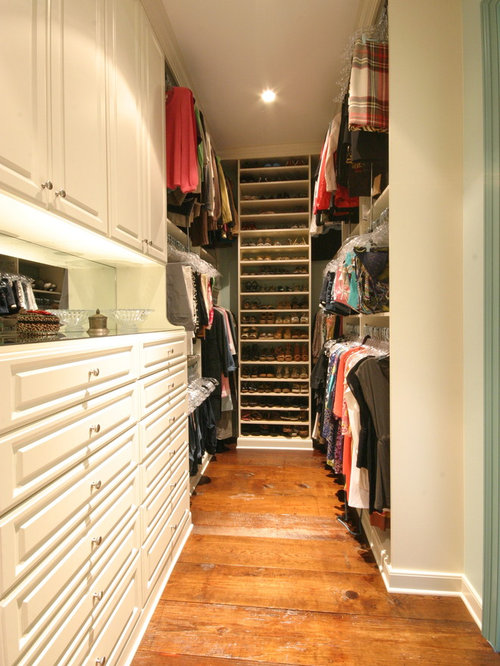 Traditional Closet Idea In New Orleans