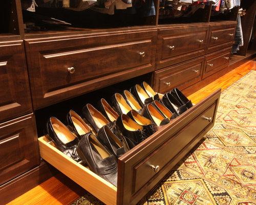 Shoe Rack Drawer | Houzz