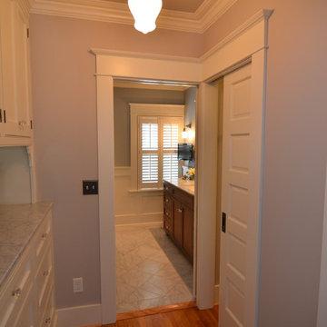 Historic Home Master Bath Remodel