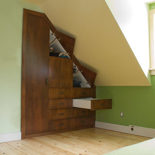 House with Character - Storage Solutions