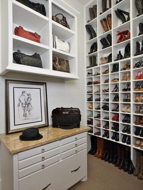 Luxury Closets | Houzz